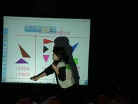 78 Inch K-12 Classrooms Computer Projection Interactive Whiteboard/78 Inch Multi Touch Interactive Whiteboard