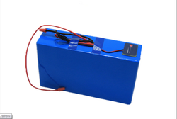 lithium battery high capacity rechargeable lithium battery for golf cart