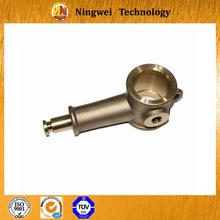 Aluminum bronze precision casting manufacturer for motor car parts