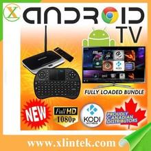 quad core full hd 1080 porn video tv box cs918 google tv box rj45 wifi magic box internet tv