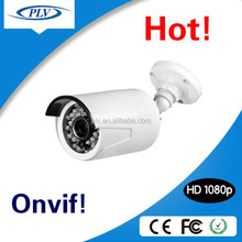 1/3'' cmos outdoor security bullet ip p2p digital night vision camera cctv