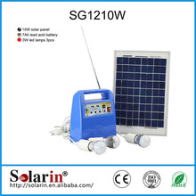 factory directly sale inverter ups solar system complete