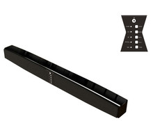 Hot New Product Bluetooth Wireless Outdoor Soundbar TV Speaker Subwoofer
