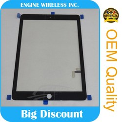 Replacement parts original for ipad5 touch screen made in china shop