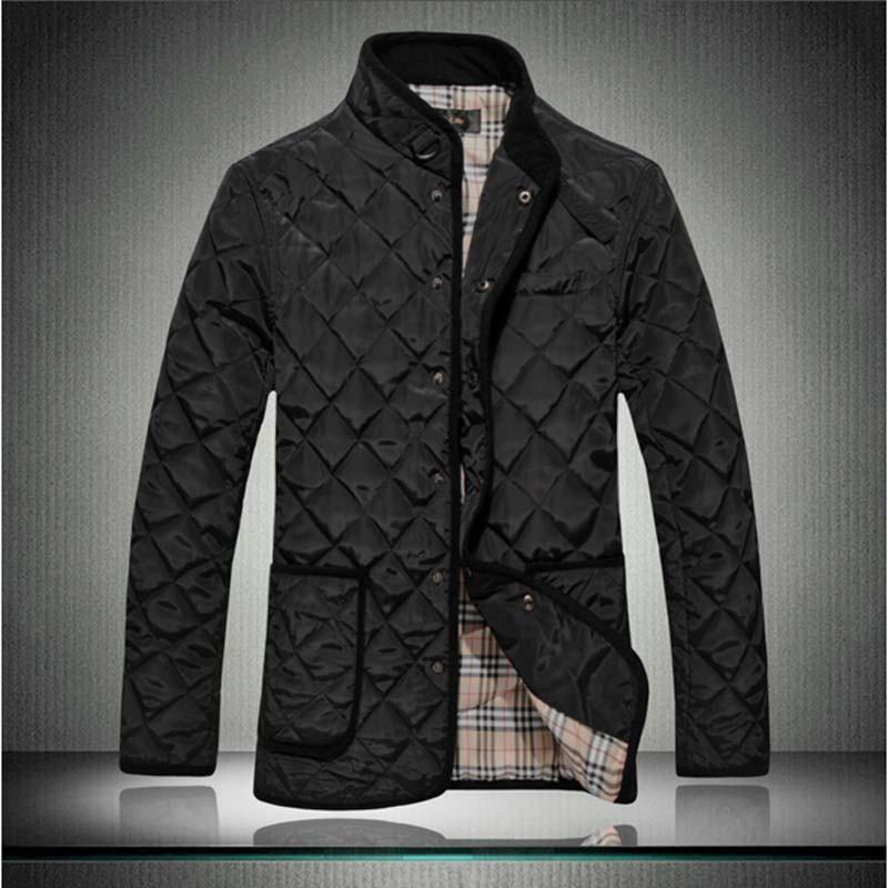 Мужская осенняя куртка фото