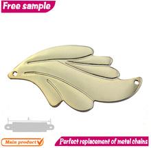 Wing Design TPU Shoes Upper