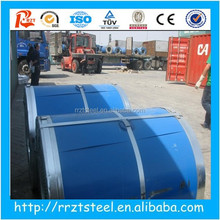 2015 Hot Selling ! coil galvanized prepainted steel sheet ppgi metal building materials/trading company