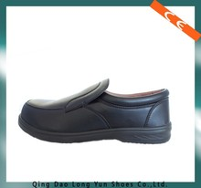 insulation and waterproof low-cut PU outsole office Safety Shoe