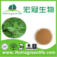 Factory outlet artemisia annua extract powder