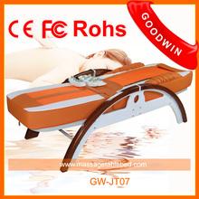 Factory Directly Wood Leg Massage Bed GW-JT07