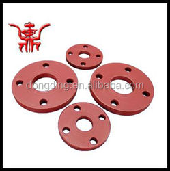 hebei factory low price supply different types of flanges