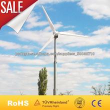 oferecer turbina eólica 50KW220V PMG