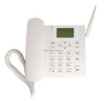 Dual SIM gsm fix wireless phone KT1000(181)