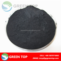 High Adsorption Powder Wood Based Activated Carbon