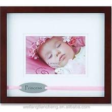 Pink Ribbon Shadow Box Picture Frame Bulk