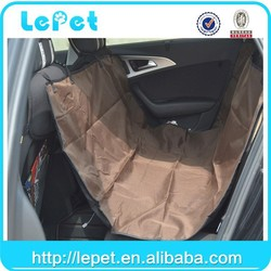 Pet accessories dog car seat cover car seat cover for dog