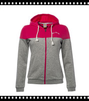 Spring zipper Up Cheap Women's Rraditional Jacket