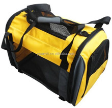 Pet Carrier Sling/cheap dog carrier bags/folding fabric dog crate wholesale