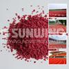hot athletic epdm granules for running track floor