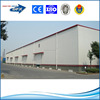 Prefab galvanized corrugated steel buildings