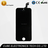 High Quality lcd with touch digitizer for iphone 5c 5S lcd screen