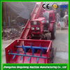 New design High efficiency automatic feeding corn sheller and thresher