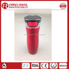 New style stainless steel water bottle,insulated water bottle