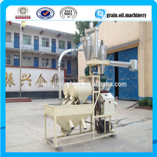 double side grinding machine