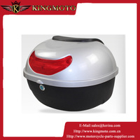 Tail Box scooter tail box rear box Motorcycle tail box for KM001