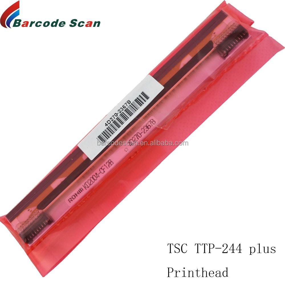 Plus Barcode Printer Head
