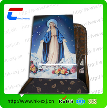Custom Size/Shape/Printing 3D Picture Printing Manufacturer