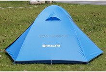 HT9100 multiple color unique design mini camping tent