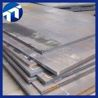 Hot Sale CCS Certificated Shipbuilding Steel Plate Prices