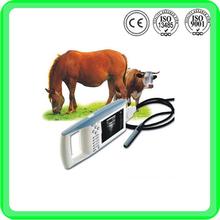 MSLVU04 New portable handheld vet ultrasound machine(bovine, sheep, equine.etc) veterinary ultrasound scanner