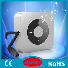 2015 Hot Sale WDH-1100 Subwoofer Wireless Speakers Home Cinema
