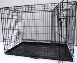 Five sizes dog kennel,dog cages