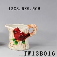 wholesale quality hot-sale antique Zakka Ceramic artistic cup/Japanese Zakka high quality Ceramic artistic mug