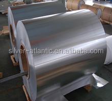 aluminum foil 8011 H18 for blister packaging in pharma