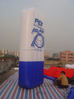 inflatable model of, inflatable advertising balloon, printed balloon