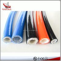 YATAI Brand Nylon Braid Reinforced Flexible Hose for Solar Equipment