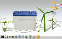 wind turbine battery 2v 400ah electric scooter battery AGM VRLA battery with hot sale