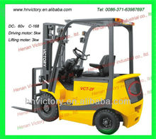 Easy controlled forklift tire press machine made in china