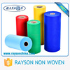 Colorful PP Non Woven Fabric for Shopping Bag and Luggage,Bag Fabric
