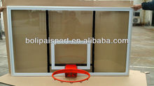 Tempered Glass Wholesale Mini Basketball Backboard