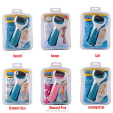 dr.Scholl Velvet Smooth Express Pedi Electronic Foot File,Accept Paypal. Order Tel/Whatsapp: 86 13480983345 skype:buyfromjason