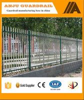 Alibaba China industrial steel safety fence DK024