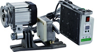 Sewing Machines 550w power saving servo motor for industrial
