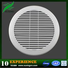 de escape de aire acondicionado rejilla lineal