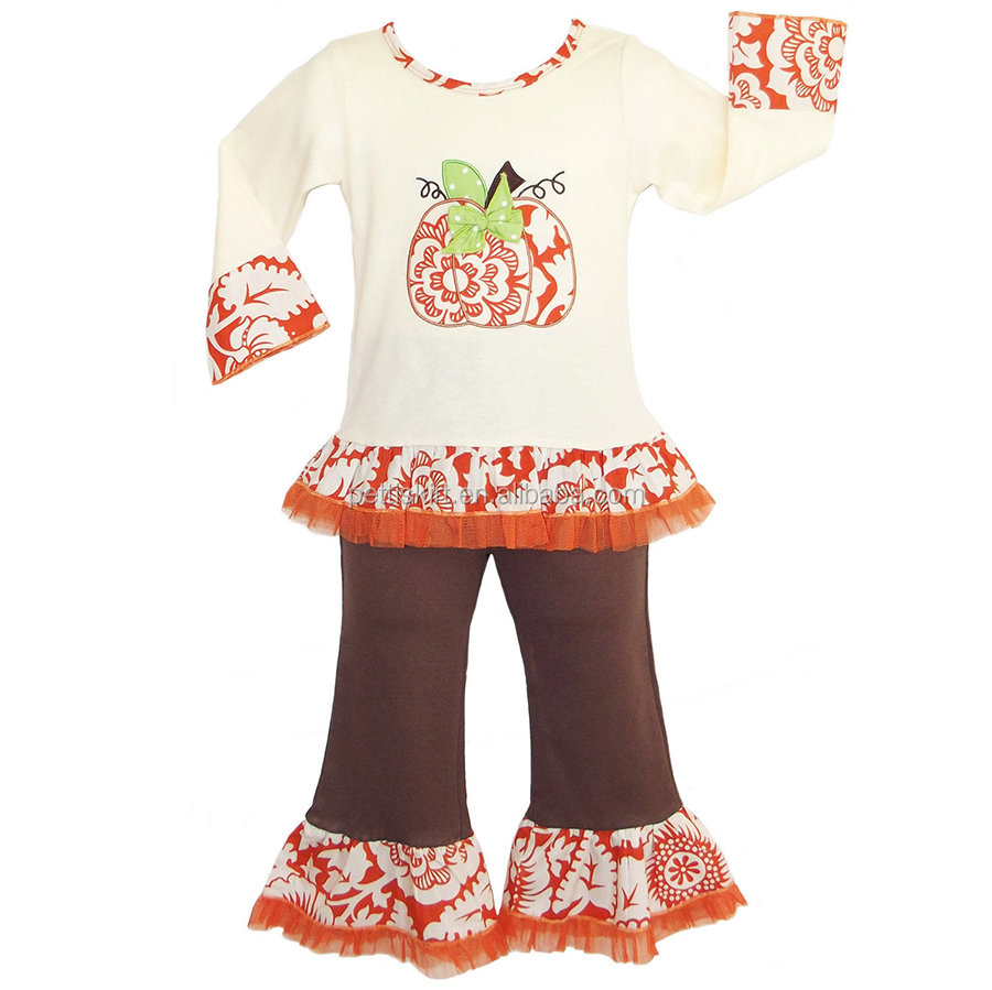 Latest Designs Childrens Halloween Clothing Boutique ...