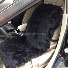 Premium Quality Australian Sheep Skin Car Short Wool Seat Cover